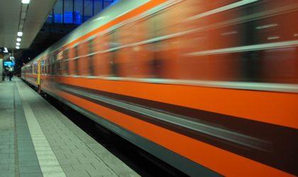 Upadłość niezależnego przewoźnika kolejowego w Niemczech