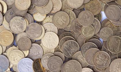 Brak środków na postępowanie upadłościowe