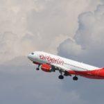 Wniosek o upadłość linii Air Berlin
